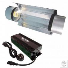 """1000w DIGITA 8"""" AeroTube System Without Lamp LUMii"""