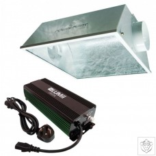1000w DIGITA AeroWing System Without Lamp