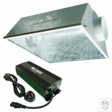 400W DIGITA AeroWing System Without Lamp LUMii
