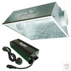 400W DIGITA AeroWing System Without Lamp