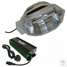 400W DIGITA FOCUS System Without Lamp LUMii