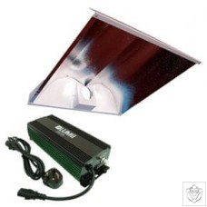 400W DIGITA SuperWing System Without Lamp LUMii