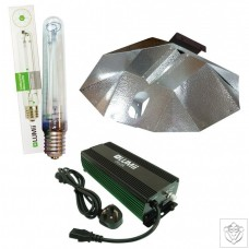 400W DIGITA UltraLite System With Lamp LUMii