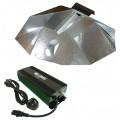 400W DIGITA UltraLite System Without Lamp LUMii