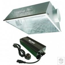 600W DIGITA AeroWing System Without Lamp