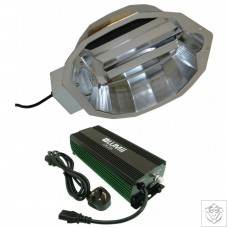 600W DIGITA & FOCUS Reflector System Without Lamp LUMii