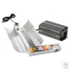 250W Maxibright Digilight Euro Reflector Grow Light Kit