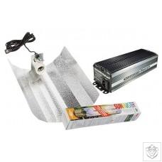 400W Maxibright Digilight Euro Reflector Grow Light Kit