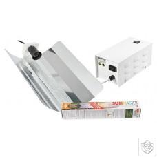 1000W Maxibright iPac Pro Maxibright Plus Reflector Grow Light Kit