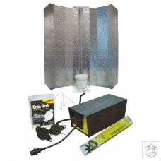 600w Hobby Kit with Eazi Rolls and PP Lamp Powerplant