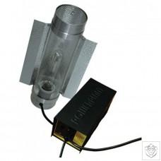 "250W DayLite 5"" AeroTube System Without Lamp"