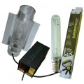 "600W DayLite 6"" AeroTube System With Lamp Powerplant"