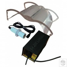 600W DayLite Mantis System Without Lamp Powerplant