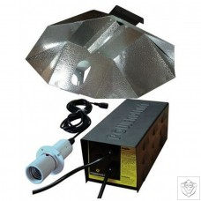600W DayLite UltraLite System Without Lamp HydroGarden