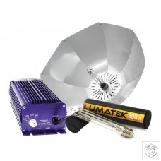 Shinobi 600W HPS Kit