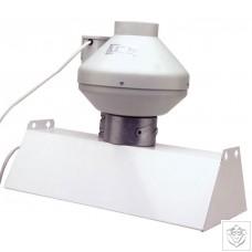 Air Cooled Metal Halide Grow Lights Range Esoteric Hydroponics