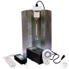 Budget - HPS Starter Grow Light Kits Esoteric Hydroponics