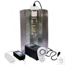 Budget - MH (Metal Halide) Starter Grow Light Kits Esoteric Hydroponics