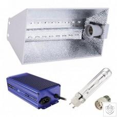 Maxibright Quality Air Cooled CDM 315W Grow Light Kit