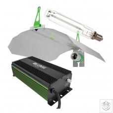 LUMii 1000W DIGITA, HD MAXii & SunBlaster Kit