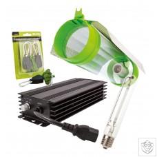 "LUMii 600W Electronic Kit - 6"" AeroTube Grow Light Kit LUMii"