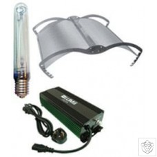 Mantis Digital Grow Light Kits Powerplant