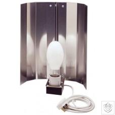 Mercury Vapour Lights