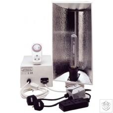 Quality HPS Grow Light Kits Esoteric Hydroponics
