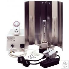 Standard HPS Grow Light Kits Esoteric Hydroponics