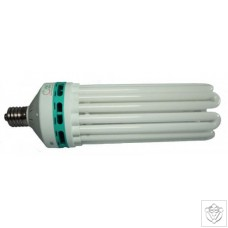 125W 6400K CFL Lamp Plug and Grow