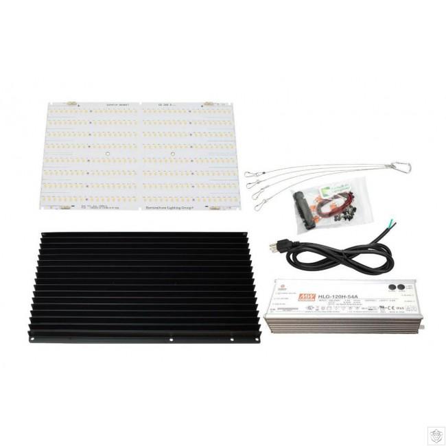 Hlg Qb 135 V2 Rspec Led Grow Light Kit