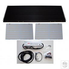 HLG QB 260 LED Grow Light Kit
