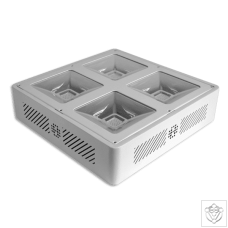 Sol 4 200W-400W LED Grow Light HydroGrow