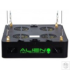 Alien LED Grow Light 400W Alien