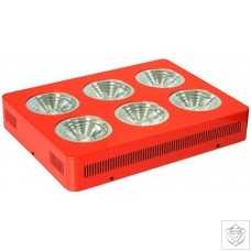 Helios PRO 6 - 1152W LED Grow Light Quantum