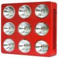 Helios PRO 9 - 675W LED Grow Light Quantum
