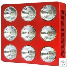 Helios PRO 9 - 675W LED Grow Light Quantum