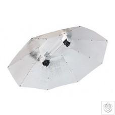 DE-Stealth Parabolic Reflector SolDigital