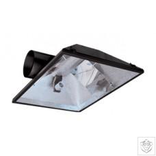 growlite Karma 315-1000W Concealed Vacuum Airflow Reflector Growlite
