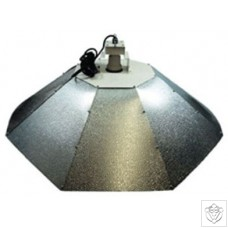 Plug & Grow Parabolic Hammered Reflector N/A