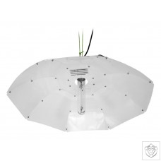 Sun King Parabolic Medium Reflector White Sun King