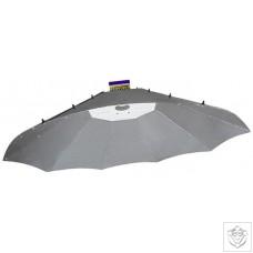 Turrican Parabolic Reflector - 100cm Lumatek