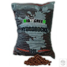 Hydrorocks 40 Litres BioGreen