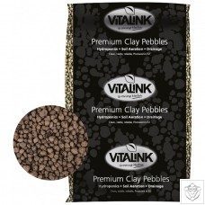 Clay Pebbles VitaLink