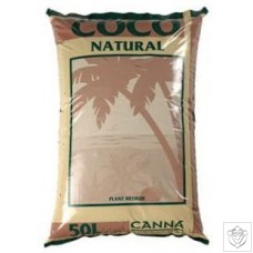 Coco Natural 50 Litres Canna
