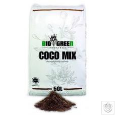 Coco Mix 50 Litres BioGreen
