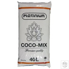 Coco-Mix Platinum Soil