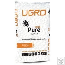 UGro Pure50 50 Litre Bag UGro