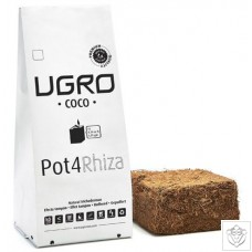 Pot4 Rhiza Grow Bag 500g UGro
