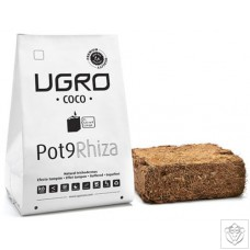 Pot9 Rhiza Grow Bag 900g UGro